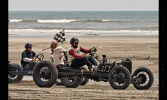 Movin' with Determination (Whitney Lake) Tags: beach atlantic vintage retro hotrod dragrace eastcoast newjersey southjersey jerseyshore 2018 theraceofgentlemen trog