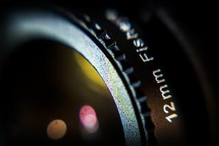 12mm Fisheye