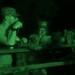 3rd Regiment, Basic Camp, Night Land Navigation