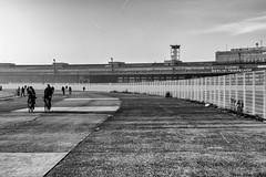 Berlin Tempelhof (Me in ME) Tags: berlin germany airfield airport templehof berlinairlift anniversary