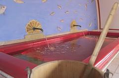 Carnuntum_25 (rhomboederrippel) Tags: rhomboederrippel april 2018 fujifilm xe1 europe austria loweraustria petronellcarnuntum carnuntum bath therme thermae museum reconstruction roman
