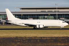 EI-STL 05072018 (Tristar1011) Tags: ebbr bru brusselsairport aslairlinesireland aslairlines boeing 737400sf b734 eistl cargo freighter