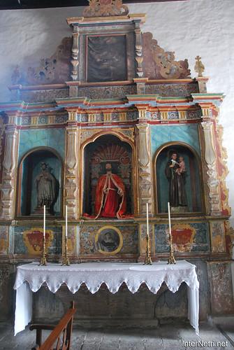 Церква Iglesia De La Asunción, Сан Себастіан де Ла Гомера, Канарські острови  InterNetri  1234