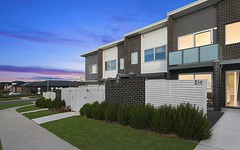 34/8 Ken Tribe Street, Coombs ACT