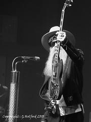 Billy Gibbons (Holfo) Tags: birmingham o2academy zztop concert gig rock billygibbons nikon p7800