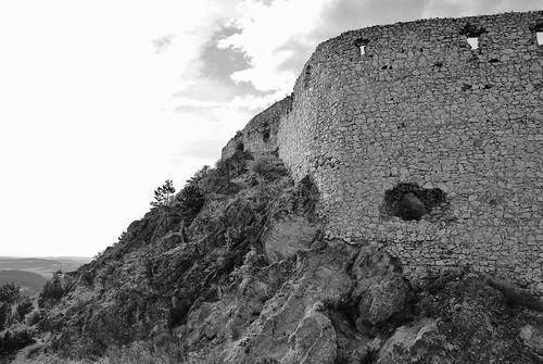 čachtický hrad17