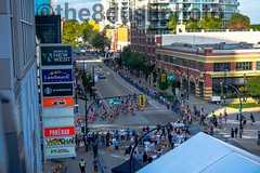 Bc super week. Newwest gp (the8dushphoto) Tags: bikesoutsiderace downtown fast sunny team bike bikes win