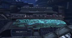 neighborhood (Kas Quandrii) Tags: sl secondlife cyberpunk