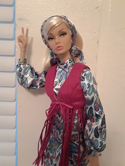 Time Of The Season Poppy Parker (Talolili) Tags: time season poppy parker fashion doll