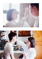 012 (ChongTsai) Tags: 35mm fujifilm xtra400 film nikon fe2 couple
