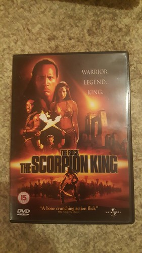 Scorpion image