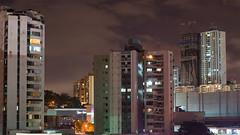 city night (Bernal Saborio G. (berkuspic)) Tags: city panama panamacity skyline buildings nightphotography longexposure