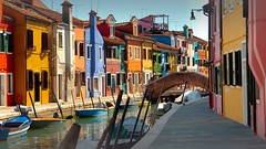 Burano, Italy 1920x1080 (Subash_Patel) Tags: subash patel nature landscape water hd scenery desktop wallpapers tree mountain tiger waterwithhouse