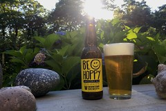 Wormtown! (brucetopher) Tags: behoppy indiapaleale ipa wormtownbrewery ale wormtown worcester craft beer brew craftbeer craftbrew smallbatch americancraftbeer yellow drink sunlight sunshine happy behappy
