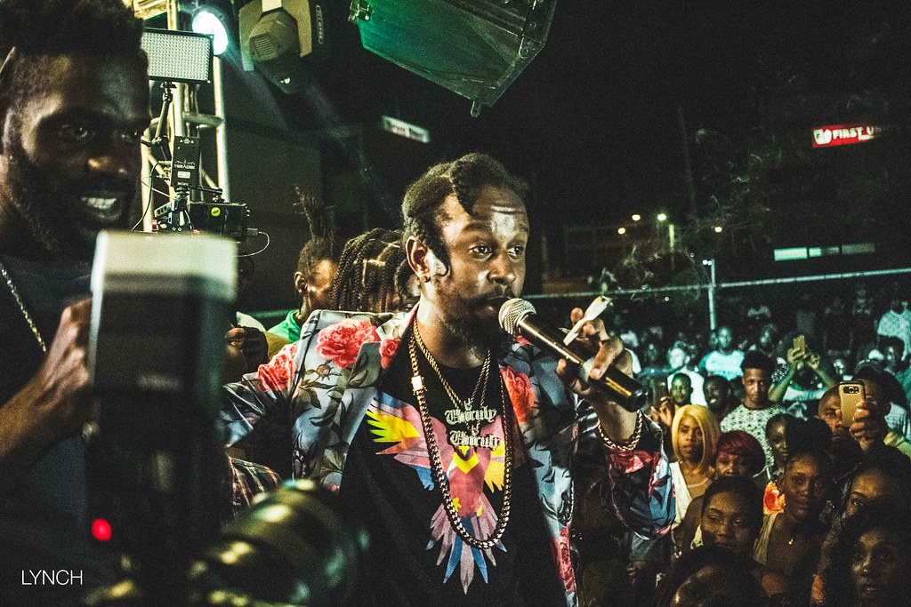 The World's newest photos of popcaan - Flickr Hive Mind