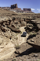 Canyonlands_6682 (Scott Sanford Photography) Tags: 4x4 6d camping canon canyonlandsnp ef2470f28l eos expedition landscape moab naturalbeauty naturallight nature outdoor overland sunlight topazlabs utah desert roadtrip travel vacation