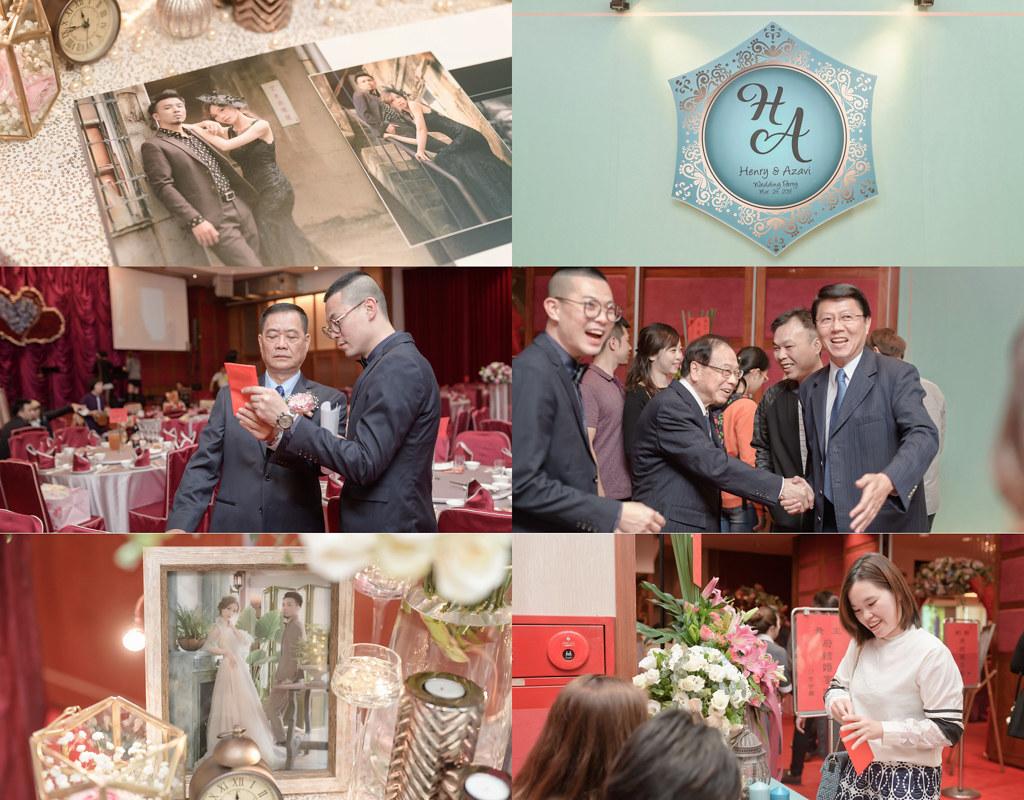 台南婚攝 - 總理大餐廳婚宴!婚禮紀錄-65