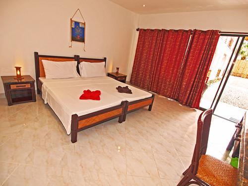 Alona Vida Beach Resort - Deluxe Rooms  (11)