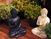 Rester ZEN - Explore du 21/04 à la place 148 Merci (Kermitfrog Nouveau look ;-)) Tags: zen statues jardin dole jura franchecomté