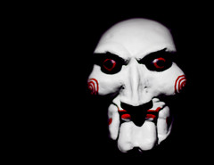 IMG_7738 (robin-andreasson) Tags: saw jigsaw movie scary horror