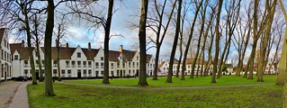(120) Allemaal Brugge