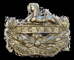 Wikipedia article of the day for April 22, 2018 (brownfieldtxseo) Tags: wikipedia article day gloucestershire regiment