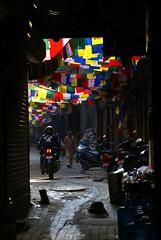 2018-03-24 (Giåm) Tags: kathmandu kathmandou katmandou katmandu thamel kathmanduvalley nepal