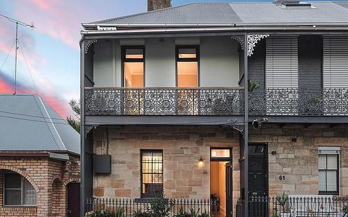 63 Denison St, Rozelle NSW 2039