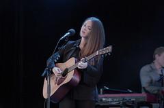 Melissa Horn (rotabaga) Tags: sverige sweden göteborg gothenburg pentax k5 liseberg concert music