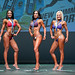 Open Bikini A - 2nd Medha Engineer 1st Leanna Musgrave 3rd Tammy Rosiek