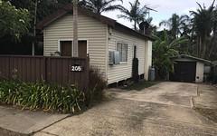 205 Old Windsor Road, Northmead NSW