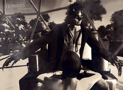 Mr. Roberto Fantasy (eroticastudiossl) Tags: sceneray secondlife sl beautiful custom pictures night day scenic life photo emotions exposure sky rain nature dark light moon outside face weather stars nightsky lighting hd sensual silhouett classic wet woods sunset blue grey black white bw vintage game new sunshine red portrait green art city landscape people music happy colours sign fun amazing bright second body erotic sex woman lust arousal exotic film grain bento head auto vacation pretty blog blogging blogger catwa maitreya