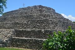 Z.A. X'cambo, Yucatan (dsancheze1966) Tags: xcambo yucatan mayas mayan arqueologia arqueologiamexicana
