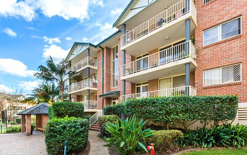 42/10-12 Broughton St, Canterbury NSW 2193