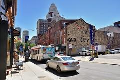 Old City Tattoo (jpellgen (@1179_jp)) Tags: philly philadelphia pa pennsylvania 2018 oldcitytattoo 2016 summer july eastcoast travel nikon d7200 sigma 1770mm usa america art mural streetart oldcity stevepowers
