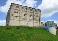 Norwich Castle (Tico Productions) Tags: norwich castle museum