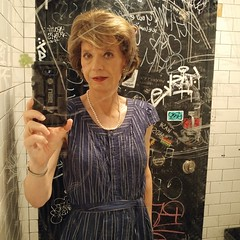 Different Day; Different Dress (s_a_essay) Tags: transgender