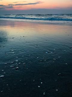 Sea Isle City Beach Scenes