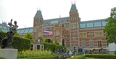 Rijkmuseum (Ibnu Photoworks) Tags: amsterdam netherlands rijkmuseum nikon nikona300