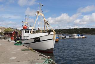 Fishing_Port 1.4, Hvaler, Norway