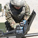 229th MPs live fire 40mm grenades during AT
