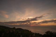 P7214572 (kunmorita) Tags: star 星 海 空 夜空 夜間撮影 sea sky night 夕焼け マジックアワー magic hour 黄昏
