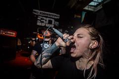 Cluesless (mikedthorn) Tags: punk hardcorepunk hardcore 924gilman