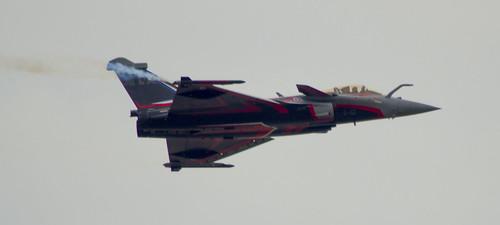 French Air Force Dassault Rafale C (23)