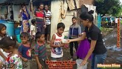 Sthapana  Divas  014 (narfoundation) Tags: proudnar narfoundation food donation ngo mumbai india miteshrathod sthapanadivas social work povert no1