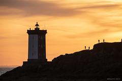 Kermorvan, spot mythique (Kambr zu) Tags: erwanach kambrzu lighthouse tourism ach sea phare ciel seascape landescape paysages paysagesmythiques bretagne leconquet
