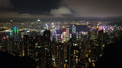 (gold.frank) Tags: hk hongkong hkg love city big building skyscraper hike hiking nature me photography night nightly bynight clouds storm cloudy cloud grey water sky blue turquoise rain rainy light skyline ferry boat photos follow amateur photographer