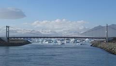 Laguna Jokulsarlon en el glaciar Vatnajokull  Islandia 39 (Rafael Gomez - http://micamara.es) Tags: laguna jokulsarlon en el glaciar vatnajokull islandia