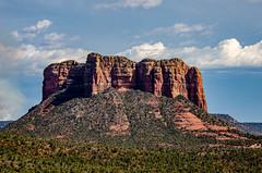 Sedona (D00m@) Tags: sedona arizona unitedstates us mountains landscape nature beautyofnature