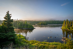 Morning's First Light (Sean Lancaster) Tags: sony 1424 landscape mirrorless lake superior provincial park ultrawide emount ontario canada a7rii lakesuperiorprovincialpark lakesuperior sony1424 sonya7rii